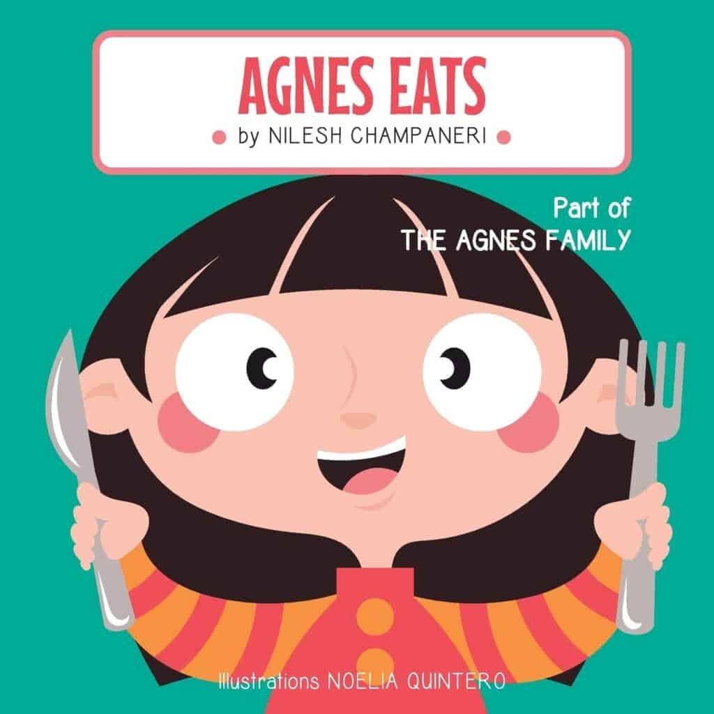 Agnes Eats