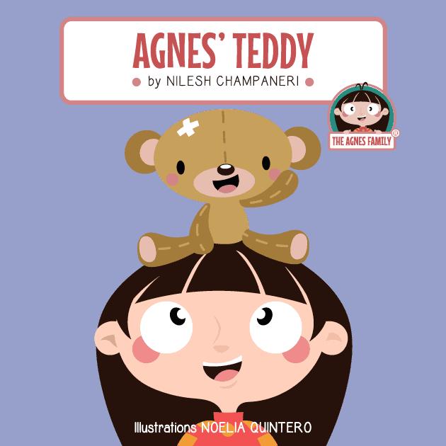 Agnes Teddy